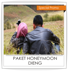 Paket Honey Moon